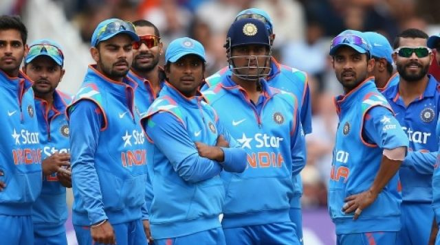 No Hotel Is Giving Rooms To The Indian Cricket Team In Cuttack For The Next Match