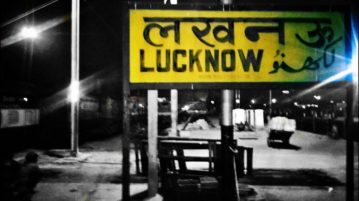 7 Haunted Places In Lucknow That Will Give You Goosebumps