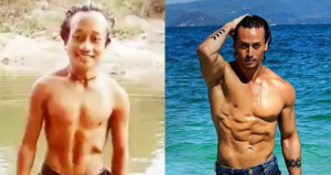 This Tiger Shroff Lookalike From Meghalaya Dancing On Sab Tera Is The Most Crazy Thing On Internet Today
