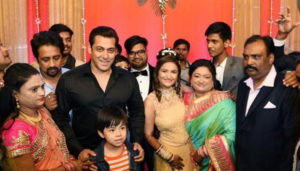 Salman Khan Attended His Driver's Son's Wedding And We Know The Reason Why