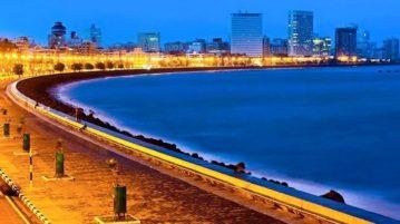 Mumbaikars, Presenting You Marine Drive 2.0