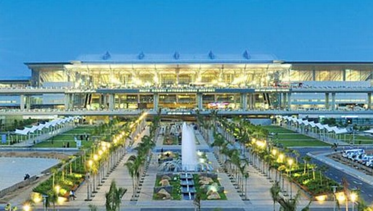 Not Delhi Or Mumbai, Hyderabad International Airport Is Ranked World No.1 In Service Quality