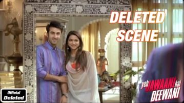 This Deleted Scene From Yeh Jawaani Hai Deewani Going Viral Is Totally Melting Our Hearts
