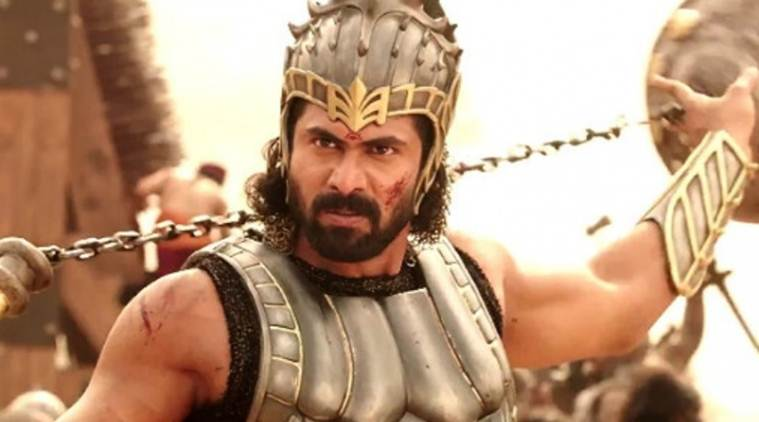 I Am Blind In One Eye, Reveals Baahubali Actor Rana Daggubati