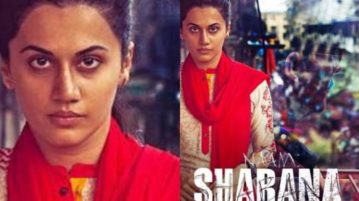 Naam Shabana : Revenge Is The Word!