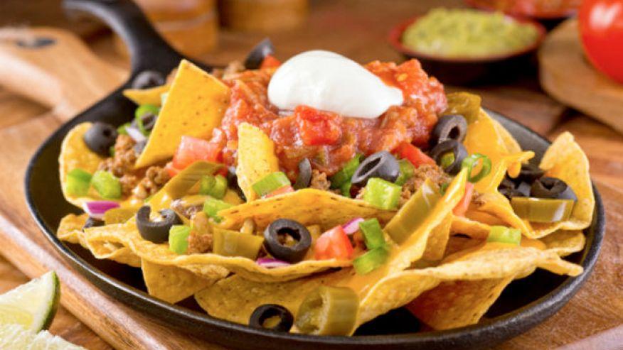 7 Reasons You Should Visit The Mexican Machetes In Vadodara