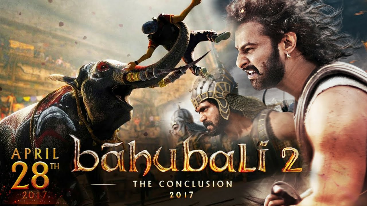 6 Lessons One Can Learn from Bahubali 2