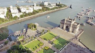 7 Reasons Why Mumbai can help you achieve your Dreams
