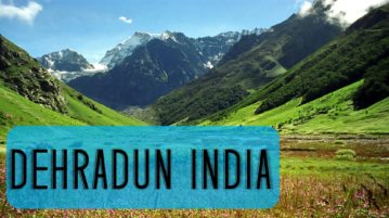 An Open Letter to People Who Still Think that Dehradun is a Small City
