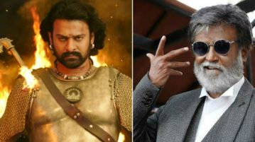 Rajinikanth Praises Film 'Baahubali 2: The Conclusion' And Its Makers