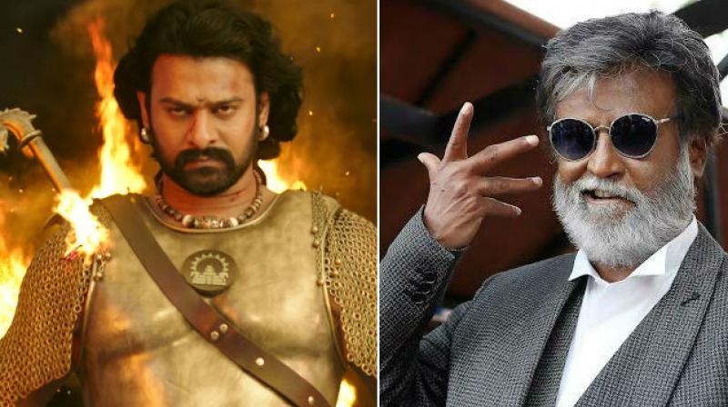 Rajinikanth Praises Film 'Baahubali 2: The Conclusion' And Its Makers