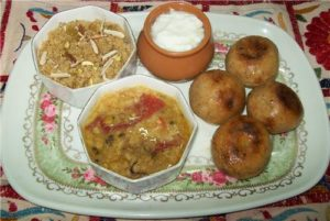 Ratlam Food