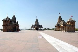 Ratlam Temple
