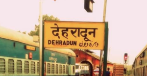 Dehradun is a Small City