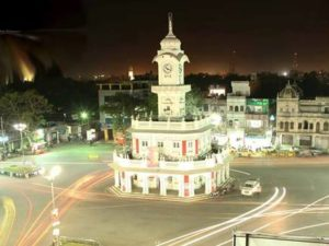 Ujjain Smart and Clean City