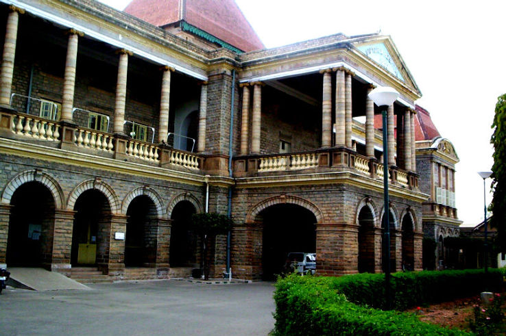 Victoria Hospital bangalore haunted