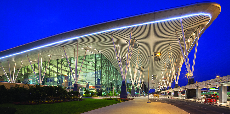 bangalore international airport haunted