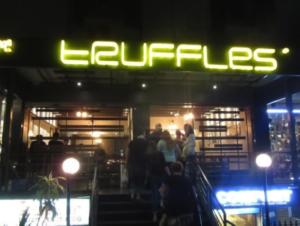truffles cafe bangalore