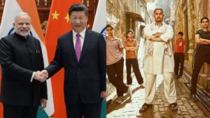 Chinese President Xi Jinping Told PM Modi That He Watched And Liked Aamir Khan's Dangal