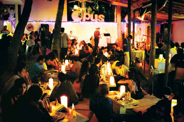 5 Reasons Why Nightlife In Bangalore Is Super Happening