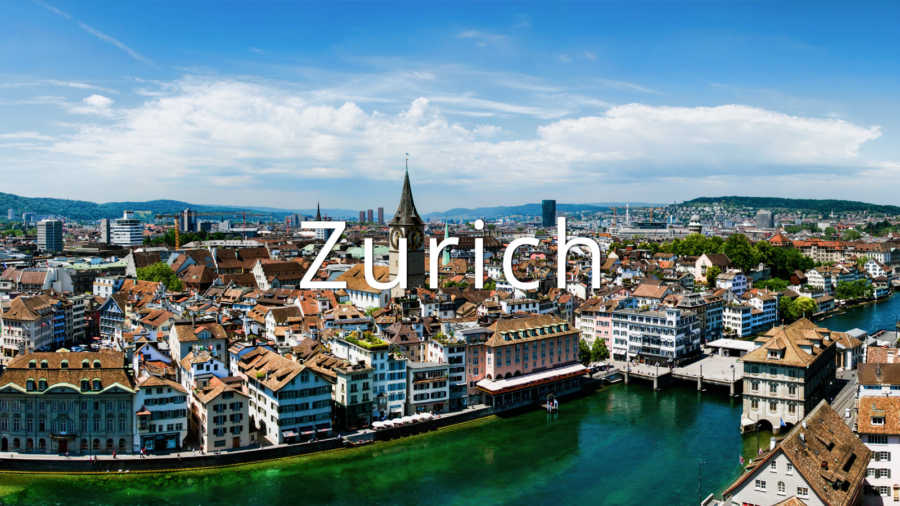 Best Places To Visit In Zurich City