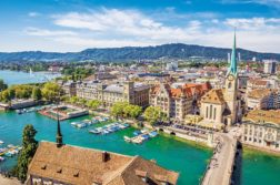 7 Best Restaurants in Zurich