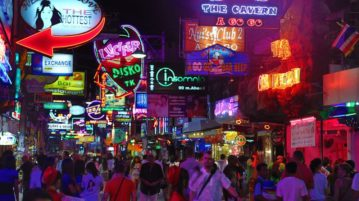 7 Massage Parlours in Pattaya for spending quality time
