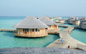 Honeymoon in Maldives is Awesome