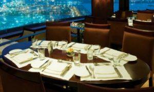 Al Dawaar - Revolving Restaurant Best Restaurants in Dubai