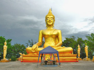 Buddha Hill Places to visit in Pattaya