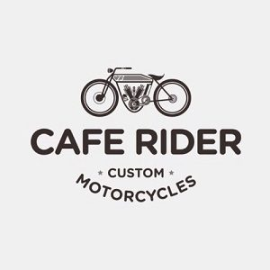 Cafe Rider Custom Best Cafes in Dubai