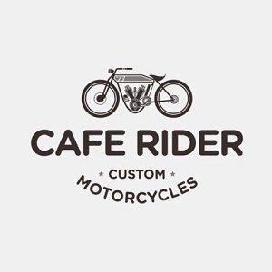 Cafe Rider Custom Best Cafes in Dubai