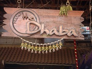 Dhabas in Mumbai Pratap the Dhaba