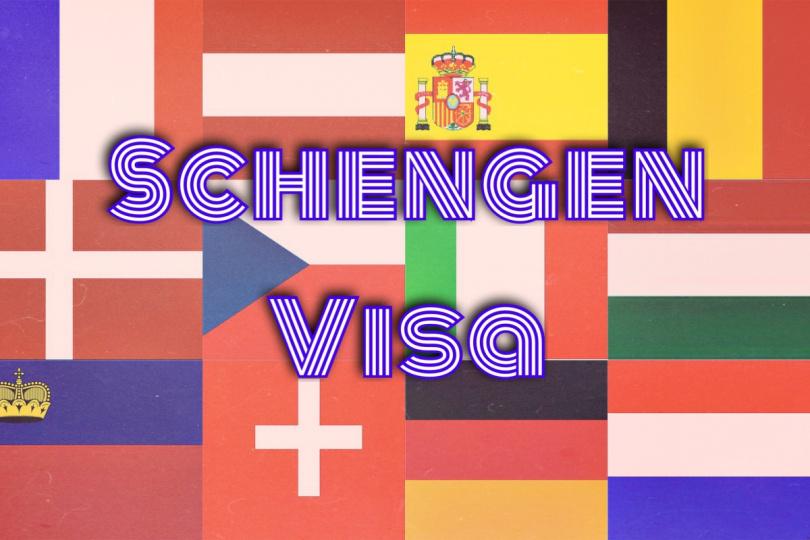 How to Remove Schengen Visa Rejection Stamp on Passport