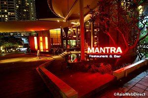 Mantra Best Restaurants in Pattaya