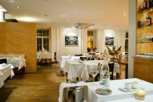 Mesa Best Restaurants in Zurich