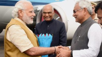 Nitish Kumar Resigns As Bihar Chief Minister Is Biggest Breaking News Today