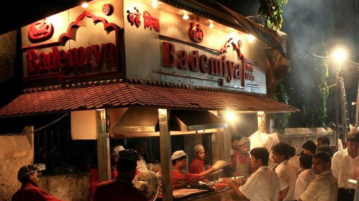7 Best Places to Eat in Mumbai After Midnight