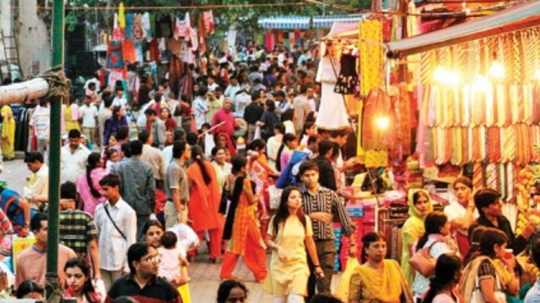 Delhi's Famous Sarojini Nagar Is Now Online And We Are Loving It