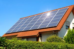 This company in Vadodara has gone green by installing 30kv solar plant