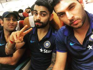 Virat Kohli And Yuvraj Singh Fixed Champions Trophy Final, Claims Ramdas Athawale