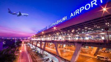 Visa on Arrival Procedure and Requirement at Bangkok Suvarnabhumi Airport