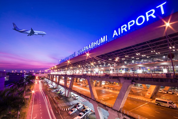 Visa on Arrival Procedure and Requirement at Bangkok Suvarnabhumi Airport