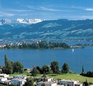 Zurich Lake Places to Visit in Zurich