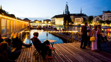 7 things to do in Zurich to spice up a dull day
