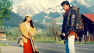 Bollywood Movies Shot In Switzerland - Most Romantic Place