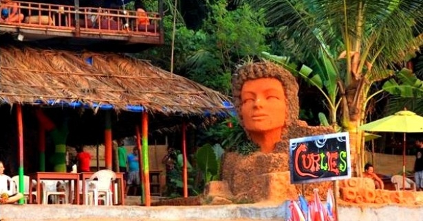 10 Of The Best Club And Beach Shacks In Goa