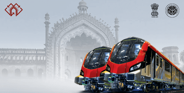 Things you should know about Lucknow Metro