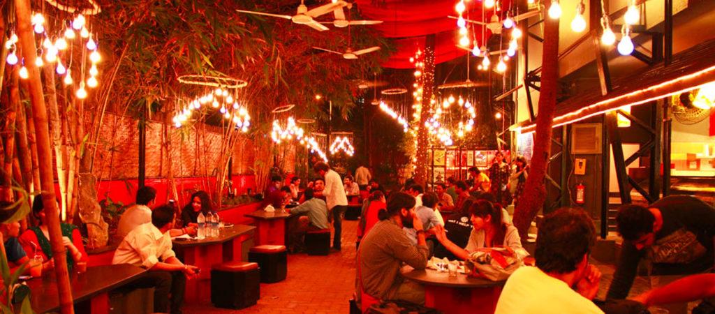 7 must visit cafes in Mumbai