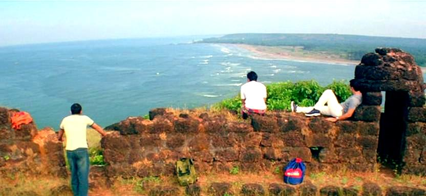 Best Options of Travelling From Mumbai To Goa